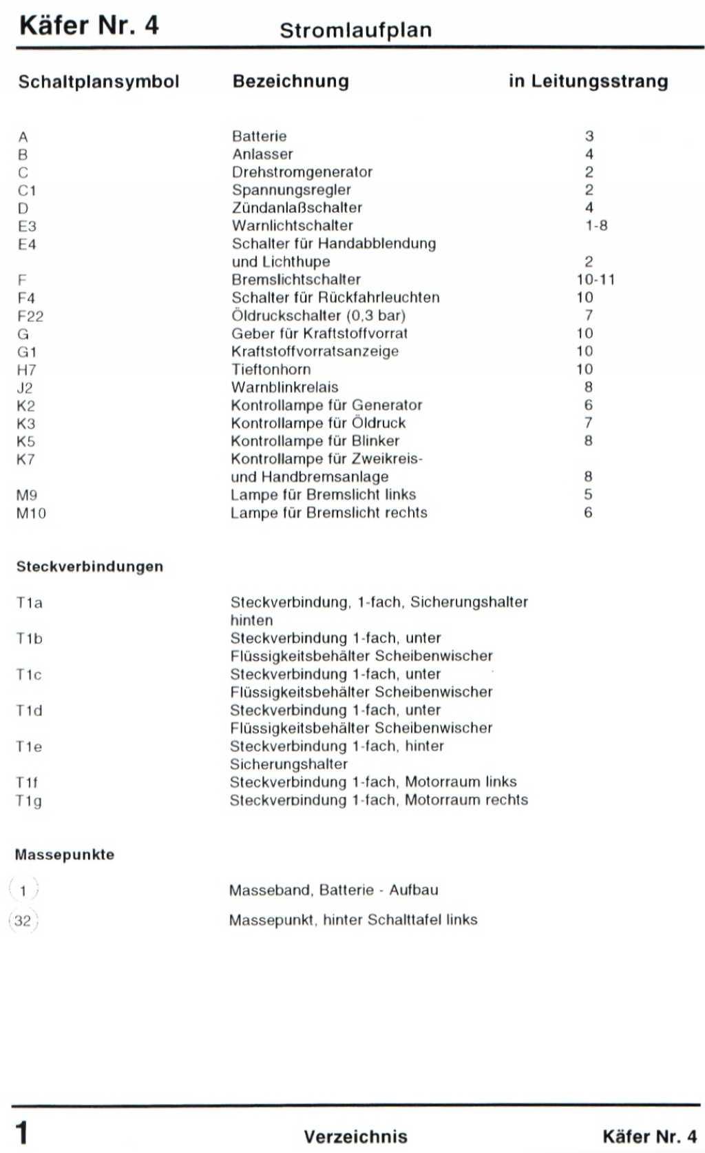 Groß Schaltplan Des Generatorspannungsreglers Fotos - Der Schaltplan ...
